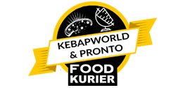 Kebapworld & Pronto Food Kurier